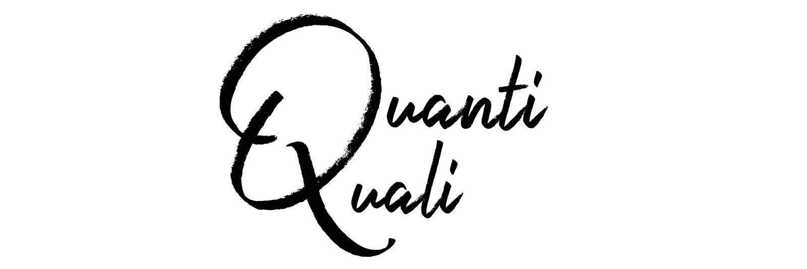 Quantiquali